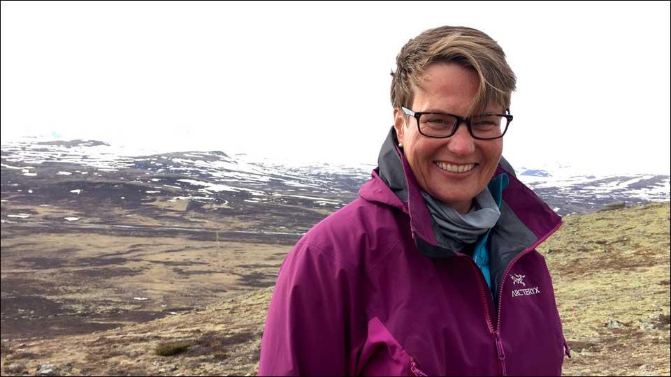klima miljøven minister klima- og miljøminister Tine Sundtoft